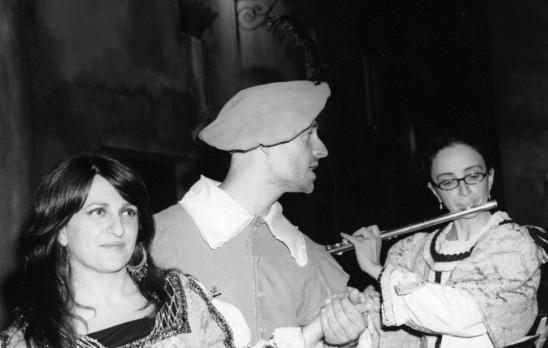 Trio D'Arna