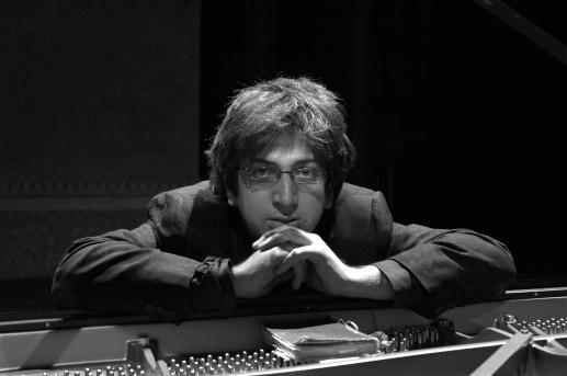 Ramin Bahrami