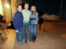 LUIGI DALLAPICCOLA SONGS (CD1)