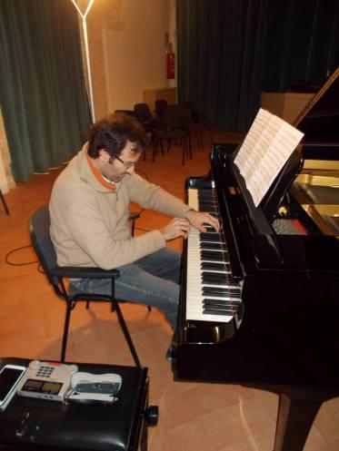 Filippo Farinelli